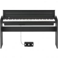 PIANO DIGITAL KORG LP-180 BK