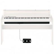 PIANO DIGITAL KORG LP-180 WH