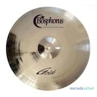 "SPLASH 10"" BOSPHORUS GOLD"